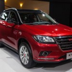 Great Wall Haval H1_1
