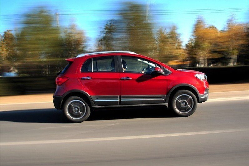 Great Wall Haval H1_5