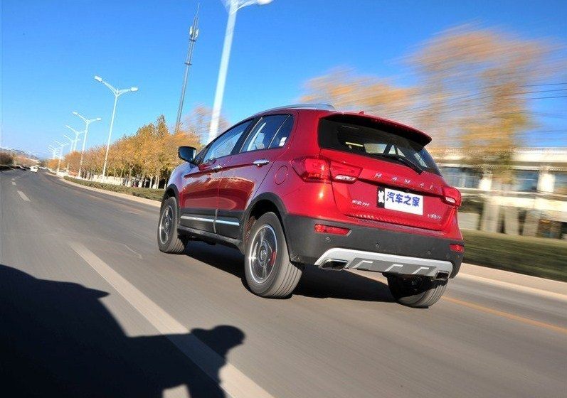 Great Wall Haval H1_7