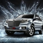 Great Wall Haval H5_1