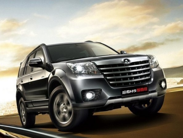 Great Wall Haval H5_3