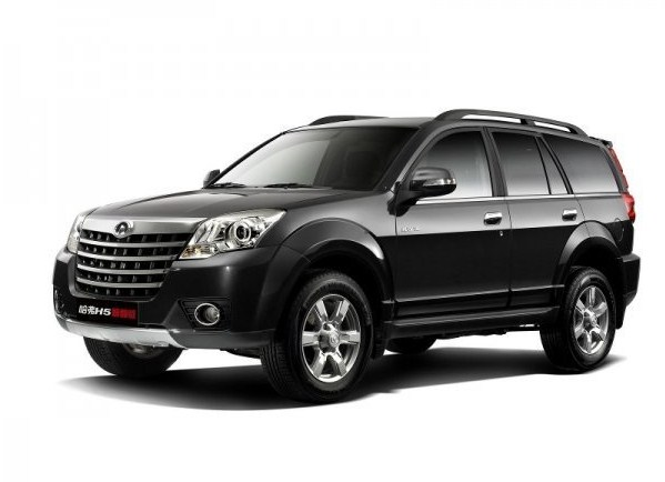 Great Wall Haval H5_5