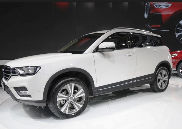 Great Wall Haval H6_2