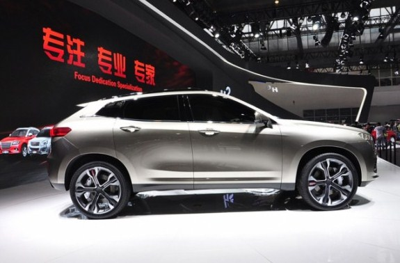 Great Wall Haval H6_5