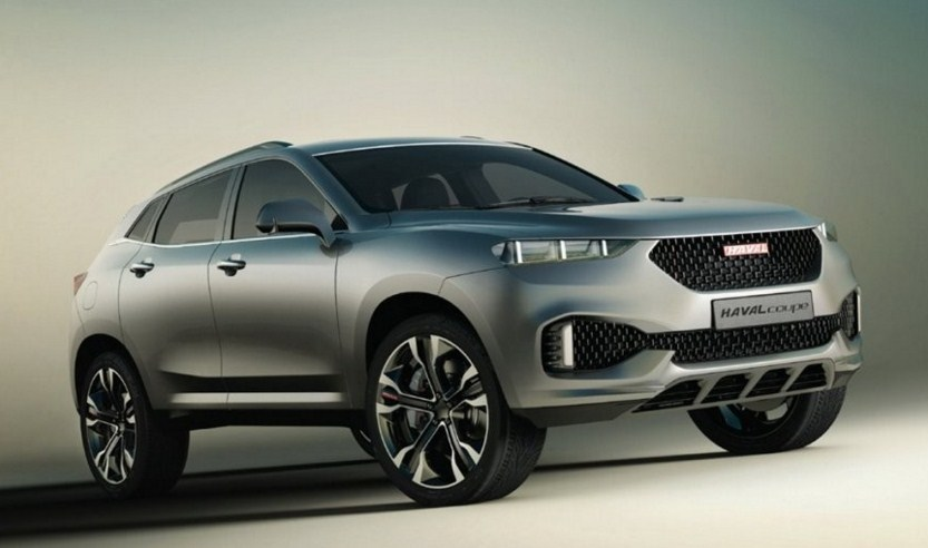 Great Wall Haval H6_6