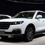 Great Wall Haval H7_1