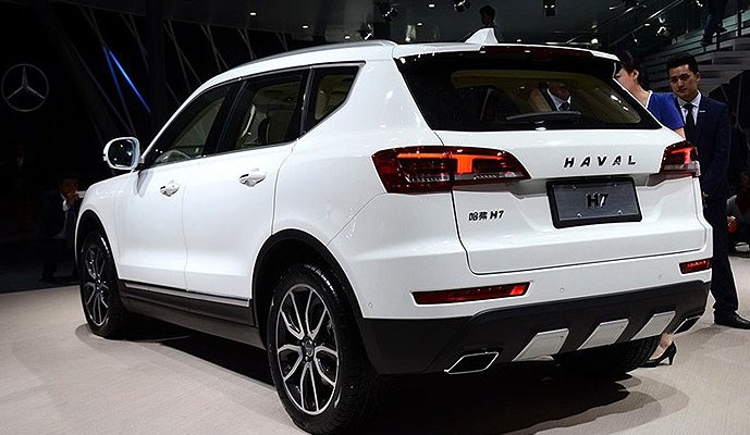Great Wall Haval H7_3
