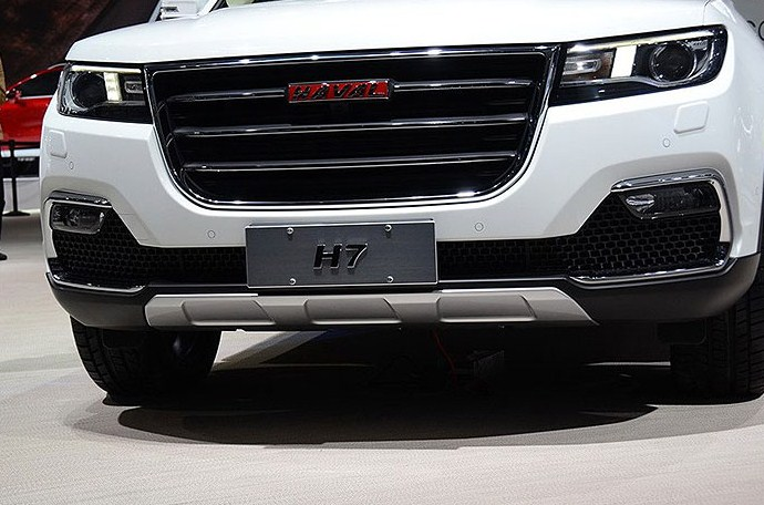 Great Wall Haval H7_6